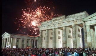 Der Tag der Deutschen Einheit wird auch im TV ausgiebig gefeiert. (Foto)