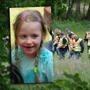 Neue Hinweise: Polizei glaubt, dass Inga noch lebt! (Foto)