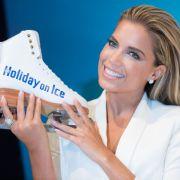 """Star-Aufgebot zur """"Holiday on Ice""""-Eröffnungsfeier (Foto)"""