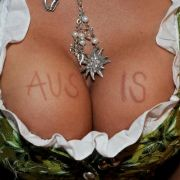 Wiesn als beliebte Kulisse für Amateur-Pornos (Foto)