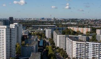 Berlin liegt im oberen Drittel des Rankings der teuersten Städte der Welt. (Foto)