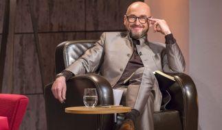 """Jochen Schweizer in Investor in der Vox-Show """"Die Höhle der Löwen"""". (Foto)"""