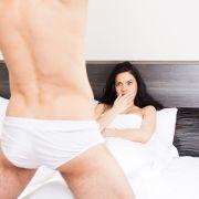 So halten Männer im Porno lange durch (Foto)