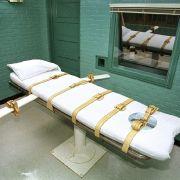 Todeskandidat bekommt 2. Hinrichtungs-Termin (Foto)