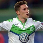 VfL Wolfsburg unterliegt Manchester United (Foto)