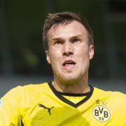 """Attacke gegen den BVB: """"Macht Borussia nicht kaputt!"""" (Foto)"""