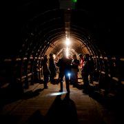 Suche nach Nazigold! Hobbyforscher entdeckt neuen Tunnel (Foto)