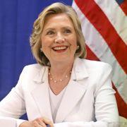 Hat sich die Präsidentschaftskandidatin liften lassen? (Foto)