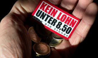 Der Mindestlohn für Angestellte der Pflege und der Abfallwirtschaft wird ab 1.10.2015 angehoben. (Foto)