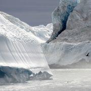 Killer-Viren aus dem Eis: So kommt der Tod zurück! (Foto)