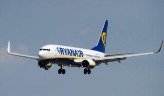Ryanair will künftig Flüchtlinge ohne Visum befördern. (Foto)