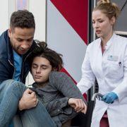 Kann Dr. Matteo den herzkranken Said retten? (Foto)