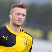 1:1 vor Bundesliga-Gipfel: Dortmund auch in Saloniki nur Remis (Foto)