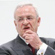 Doch keine Strafverfolgung gegen Ex-VW-Chef! (Foto)