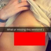 Frau schickt Nacktfoto an ihren Boss und erhält Antwort (Foto)
