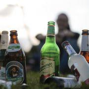 Null-Promille-Party! Wie feiert man ohne Alkohol? (Foto)