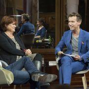 """ZDF würdigt Karasek: """"Süchtig nach Literatur"""" (Foto)"""