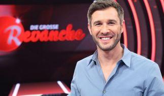 """Jochen Schropp moderierte auch schon Sendungen wie """"Promi Big Brother"""". (Foto)"""