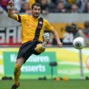 Dynamo Dresden baut Vorsprung weiter aus! (Foto)