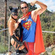 Deutsches Protz-Paar schockt Hollywood mit Luxus-Partys (Foto)