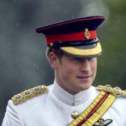 Auf DIESEN Thron kann sich der sexy Royal freuen (Foto)