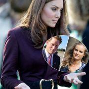 Darum will die Herzogin Harrys Freundin Cressida Bonas loswerden (Foto)