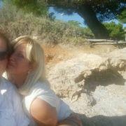 Ist das die neue Freundin von Mallorca-Jens? (Foto)