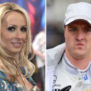 Das sagt Ralf Schumacher zum Neuen seiner Ex-Frau (Foto)