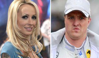 Cora und Ralf Schumacher sind seit Februar geschieden. (Foto)