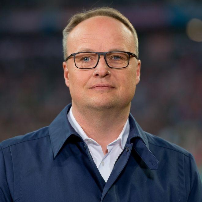 """So tickt der """"heute-Show""""-Moderator privat (Foto)"""