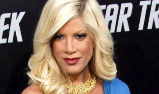 """Tori Spelling spielte in """"Beverly Hills - 90210"""" die Rolle der Donna Martin. (Foto)"""