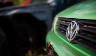 VW stoppt Verkauf von einigen Dieselmodellen in Australien. (Foto)