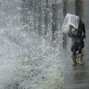 13 Tote bei Überschwemmungen an der Côte d'Azur (Foto)