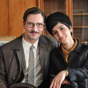 Kulturschock für eine Türkin im Nachkriegsdeutschland (Foto)