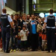 Geheimprognose! 1,5 Millionen Flüchtlinge kommen nach Deutschland (Foto)