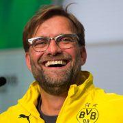 Britische Medien sicher: Klopp Favorit auf Liverpool-Posten (Foto)