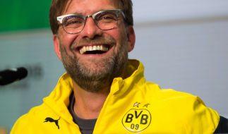 Geht Jürgen Klopp als Trainer zum FC Liverpool. (Foto)