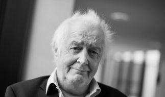 Der schwedische Bestseller-Autor Henning Mankell ist im Alter von 67 Jahren verstorben. (Foto)