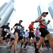So erleben Läufer den Drogenrausch (Foto)