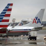 Schock! American-Airlines-Pilot stirbt während des Fluges (Foto)