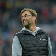 Medien berichten: 3-Jahres-Vertrag beim FC Liverpool (Foto)