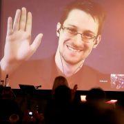 Geht der Whistleblower freiwillig ins US-Gefängnis? (Foto)