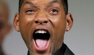 Will Smith startet sein Comeback als Musiker. (Foto)