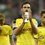 Nach Kritik: BVB-Kapitän muss zum Rapport (Foto)