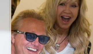 Bekommen Robert und Carmen Geiss wirklich nochmal Nachwuchs? (Foto)
