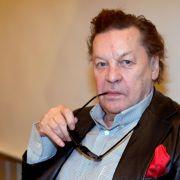 Helmut Berger: Seine Frau zeigt ihn wegen Bigamie an! (Foto)