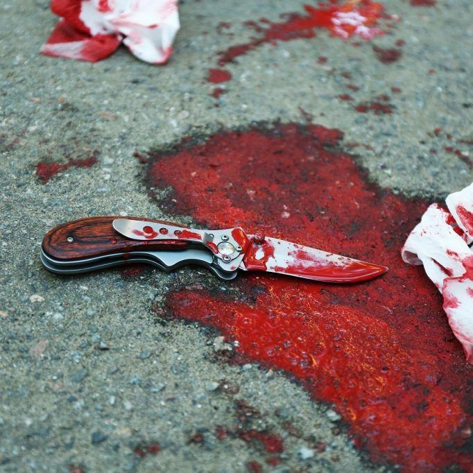 Tochter erstochen: Hat ihre Mutter einen Killer angeheuert? (Foto)