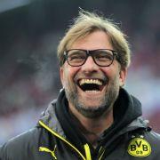 Medien: Klopp einigt sich mit Liverpool mündlich über Drei-Jahres-Vertrag (Foto)