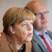 """CDU-Brandbrief gegen """"Politik der offenen Grenzen"""" der Kanzlerin (Foto)"""