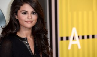 Sängerin Selena Gomez musste sich einer Chemotherapie unterziehen. (Foto)